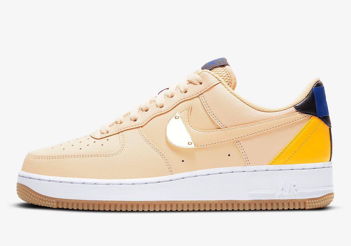 NBA x Nike Air Force 1 Low