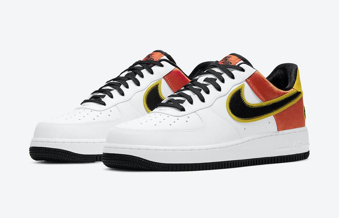"Nike Air Force 1 ""Raygun"""