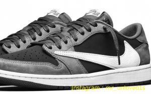 トラビス スコット ×ナイキ エア ジョーダン 1 ロー Travis Scott x Nike Air Jordan 1 Low
